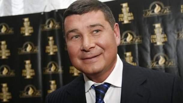 Генпрокуратура нічого не знає про політичний притулок Онищенка
