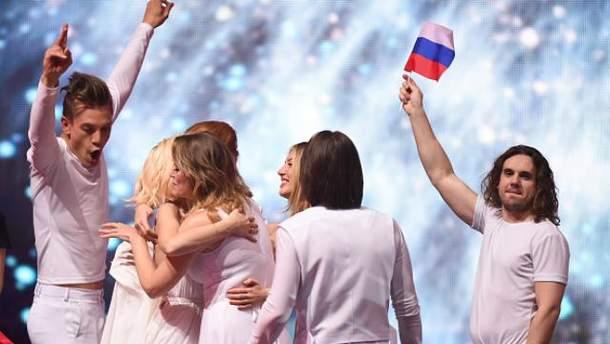 России на Евровидении-2017 не будет