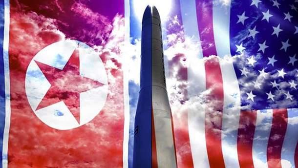 КНДР может объявить США войну