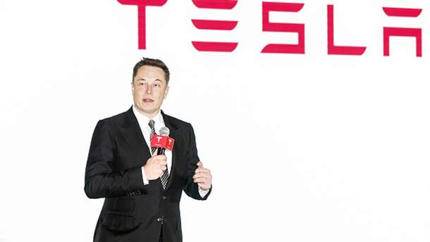Ілон Маск невдовзі представить новинку від Tesla