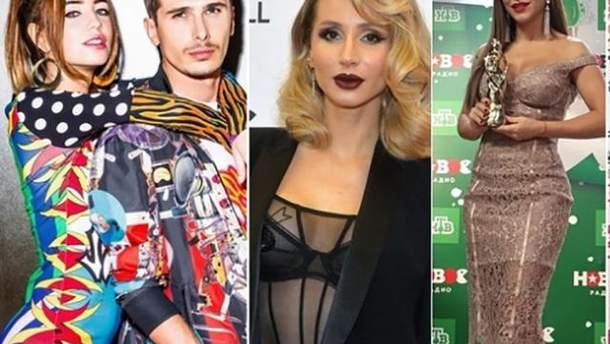 Новая измена от украинских звезд: артисты снова поедут за премиям в Россию