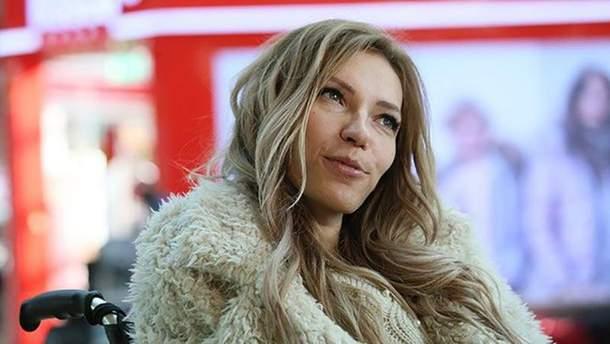 Юлия Самойлова не поедет на Евровидение-2017