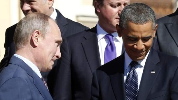 Трамп, по мнению российских СМИ, оказался хуже Обамы