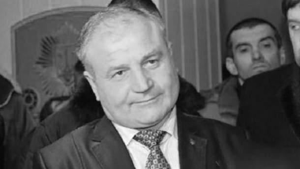 Вячеслав Чайка