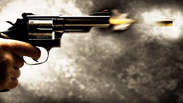 Журналистов обстреляли во время съемки жилья олигарха