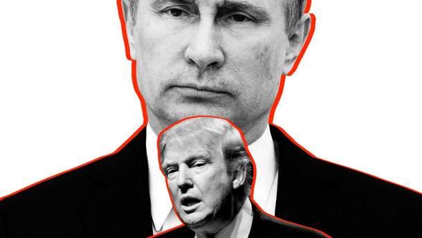 Российские СМИ констатируют изменение позиции США в отношении РФ
