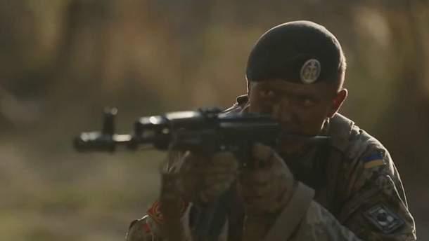Бойовики провокують морських піхотинців