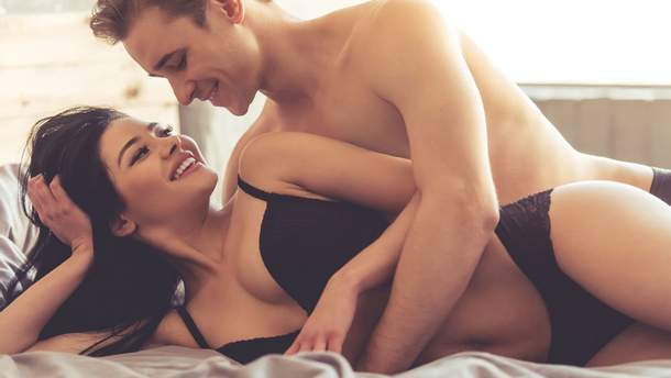 Наукову користь сексу доведено!