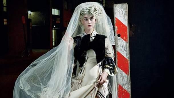 Кеті Перрі в образі нареченої