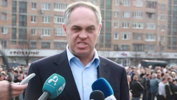 Ігор Шкіря