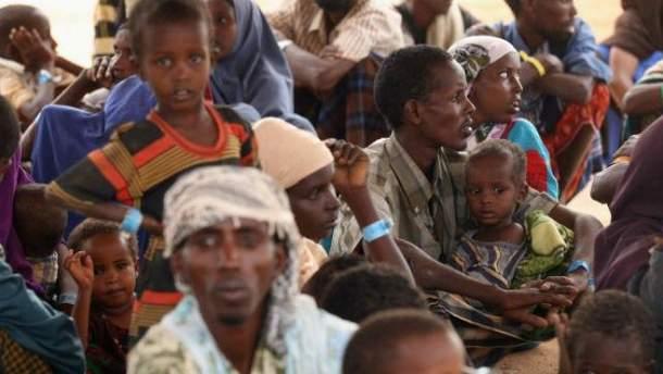 Нигерии угрожает голод