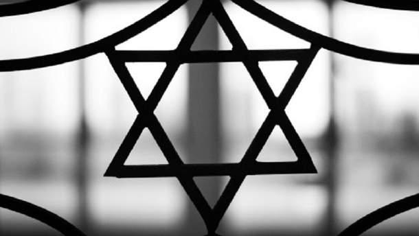 Помер рабин