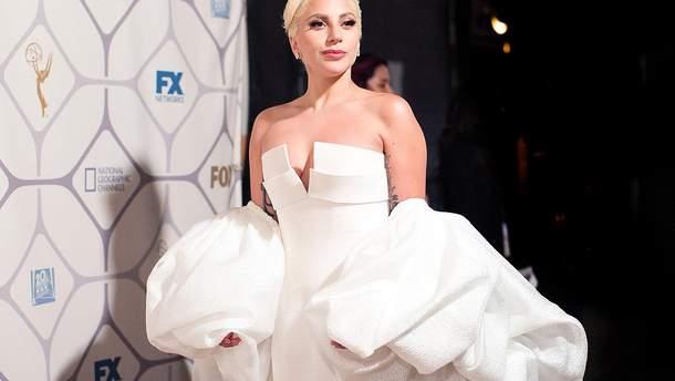 Леди Гага презентовала новую песню