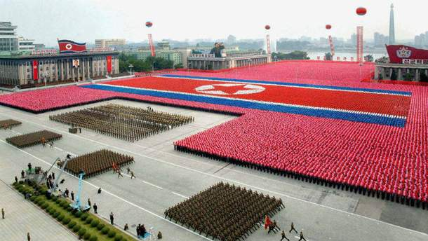 КНДР в ООН заявила о возможности начала ядерной войны