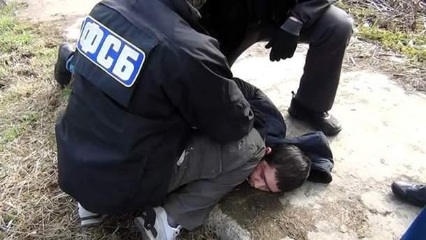 Аброр Азімов зізнався, що підготував теракт у петербурзькому метро