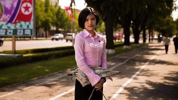 Жінкам в КНДР можна тільки 15 стрижок