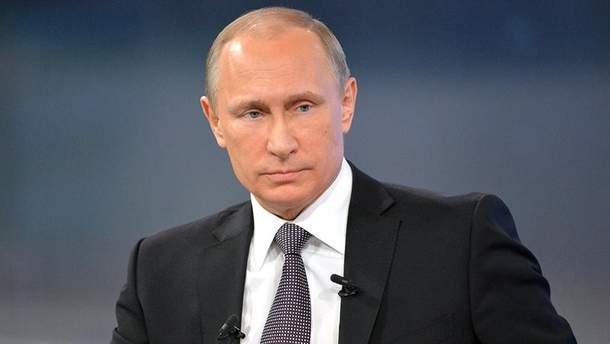 Что Путину пообещали взамен?