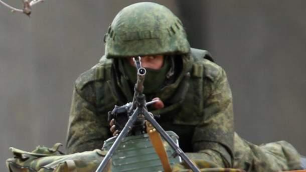 Боевики не прекращают провокаций