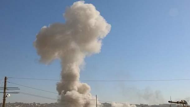 З початку року в Сирії загинуло понад 20 російських військових