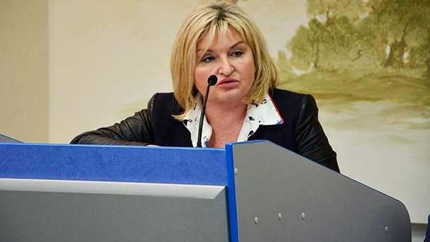Ирина Луценко рассказала, когда в Украине вырастет пенсионный возраст