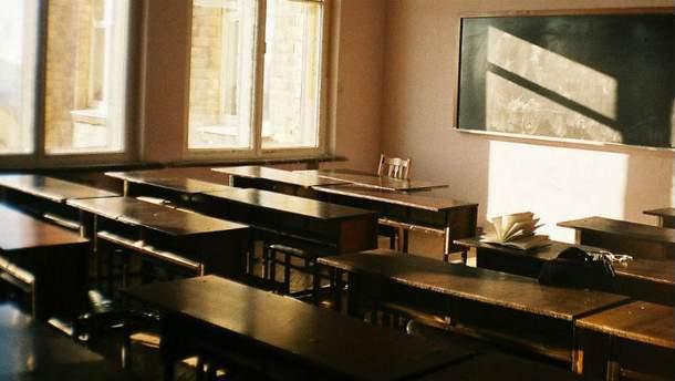 У Дніпрі закрили школи