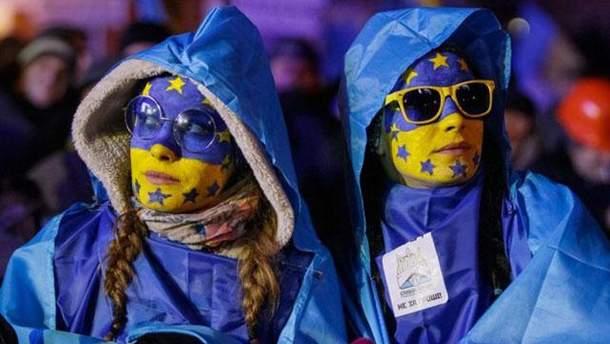 Безвізовий режим з ЄС