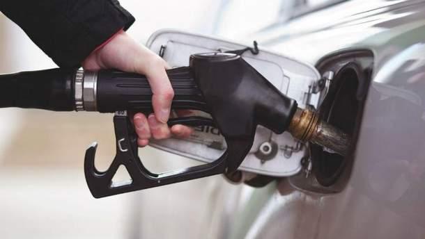 Дефицит топлива на Донбассе