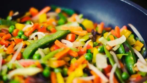 Овощи, которые мешают худеть
