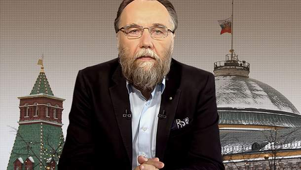 """Олександр Дугін розчарувався в політиці Росії щодо """"Новоросії"""""""