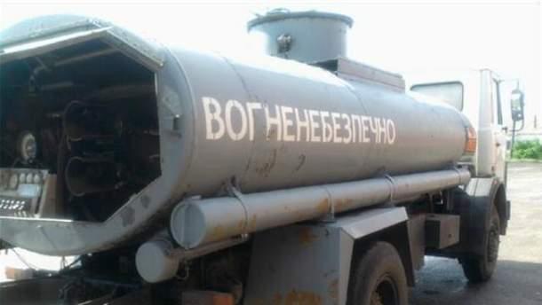 Під Києвом пролунав вибух на нафтогазі