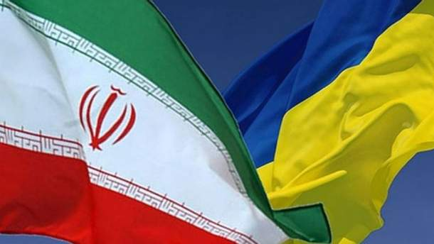 Торговое сотрудничество Украины и Ирана