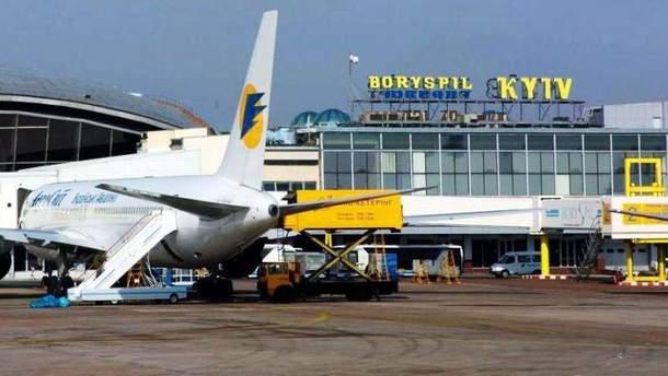 """Аеропорт """"Бориспіль"""" не хоче приймати лоукост-компанії"""