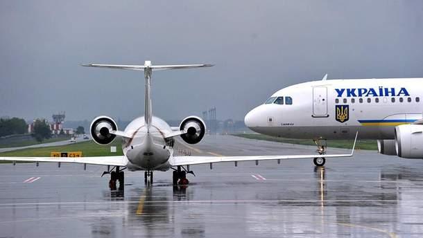"""Аэропорт """"Борисполь"""" не хочет принимать лоукост-компании"""