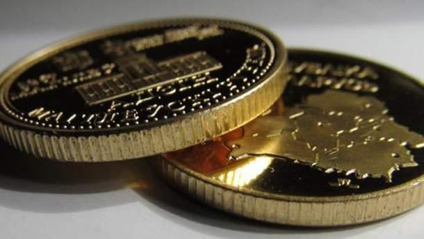 Сувенирная монета в Беларуси