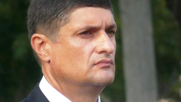 Андрій Абрамченко