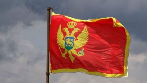 Російське МЗС побачило сплеск антиросійської істерії в Чорногорії