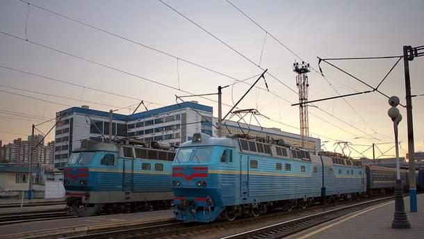 Загалом призначено 16 додаткових поїздів