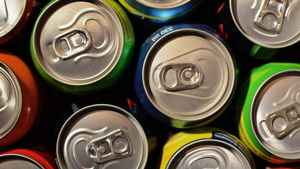 Газированные напитки вредят мозгу