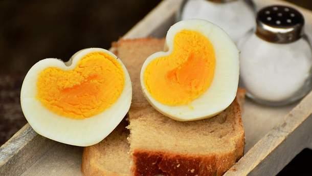 Печінці необхідні білкові продукти