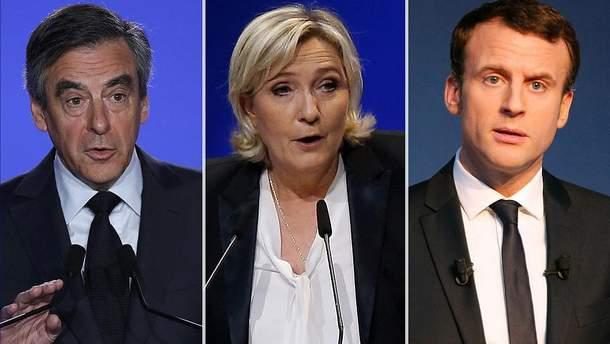 Евроскептики могут очень навредить Франции