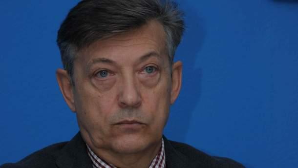 Олександр Бондар
