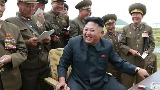 Северная Корея начала подготовку к ядерным испытаниям
