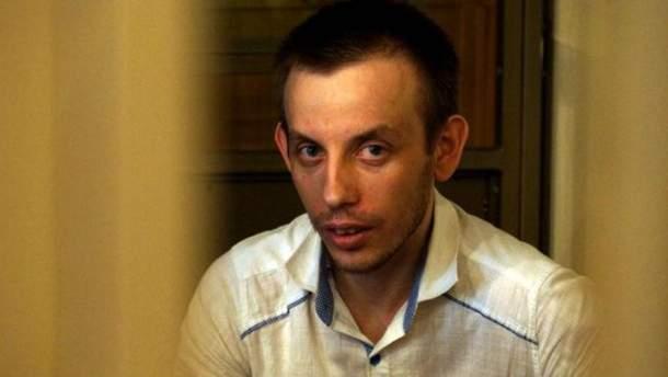Політичний в'язень Кремля Руслан Зейтуллаев