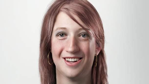 Марсія Цукерберг