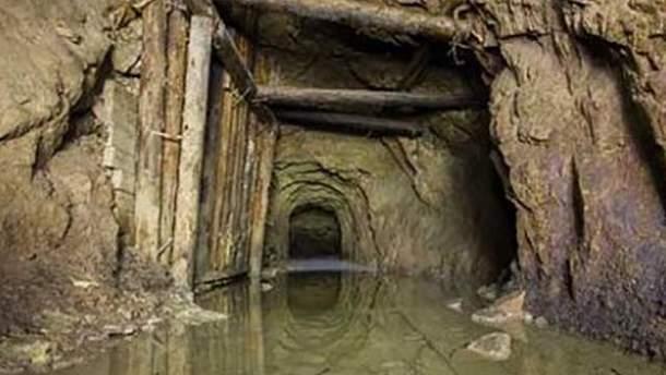 На Донбасі виникла загроза екологічної катастрофи через затоплення шахт