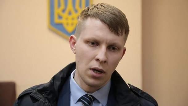 Роман Симкив