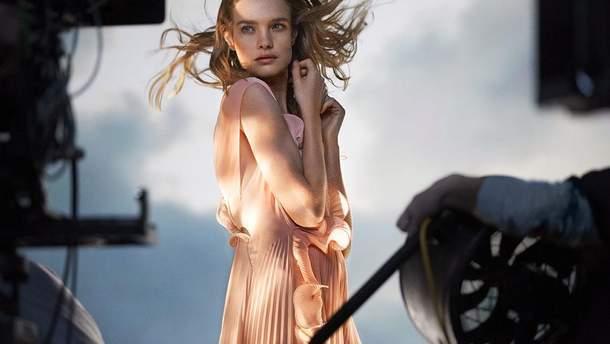 Еколинейка одежды от H&M