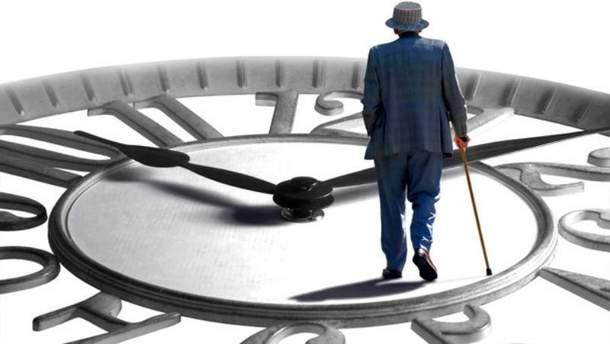 Підвищення пенсійного віку є неминучим