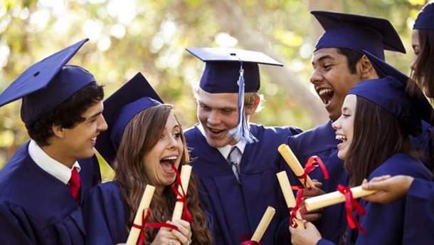 Студенти в Італії