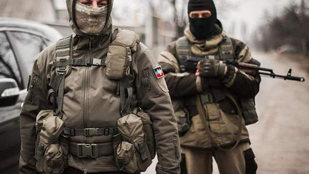 Росія поширює на Донбасі пропаганду проти України щодо підриву авто СММ ОБСЄ